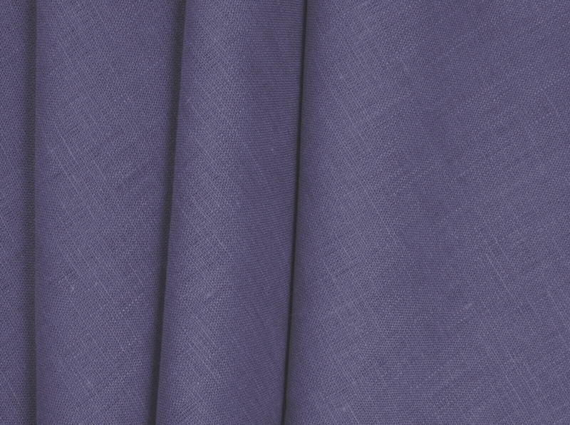 Ткань костюмная лен 100 сиреневый туман фото 1>                   <span class=
