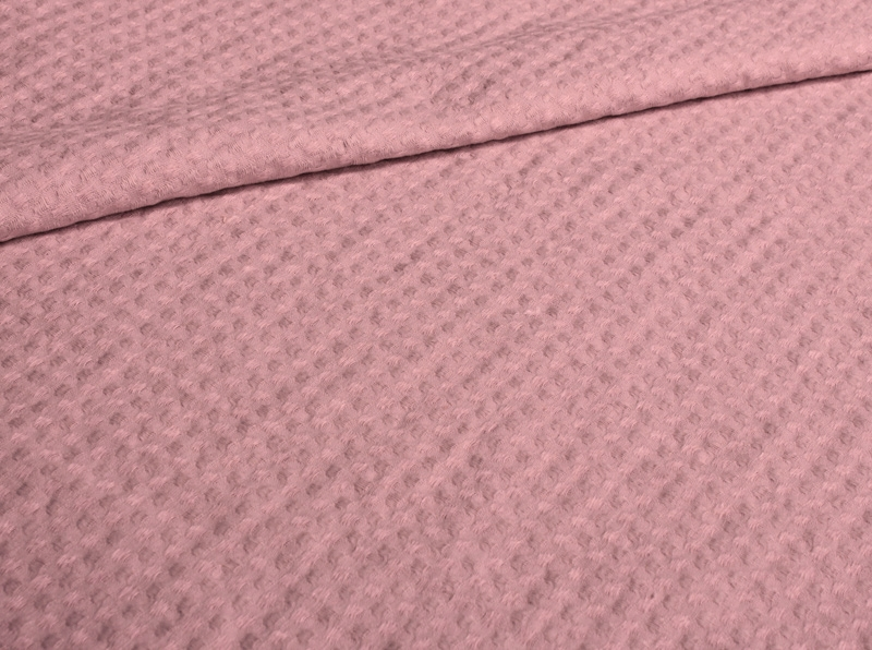 Ткань с эффетом мятости п лен малиновый щербет фото 1>                   <span class=