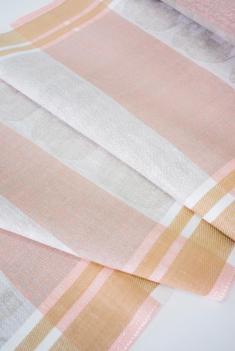 Холст полотенечный п лен сафари фото 1