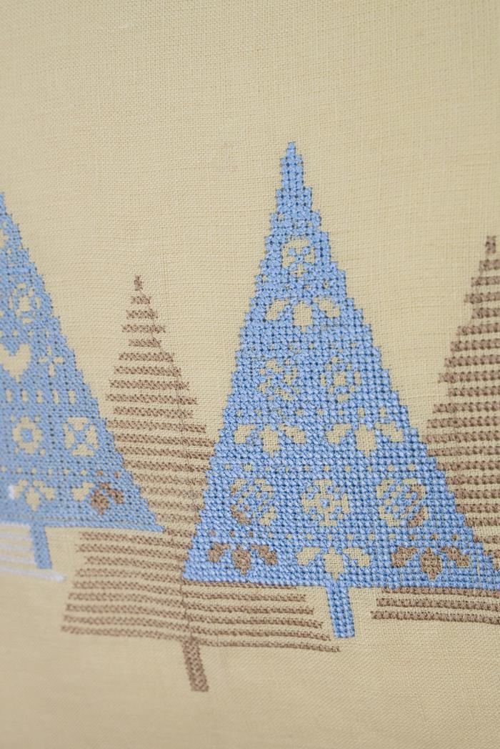 Комплект постельного белья лен 100 лапландия евро фото 3>                   <span class=
