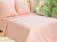 Комплект постельного белья п лен коралловый риф 1 5 спальный фото 1