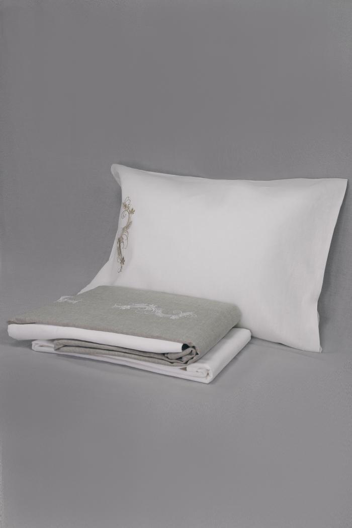 Комплект постельного белья п лен савонлинна евро фото 1