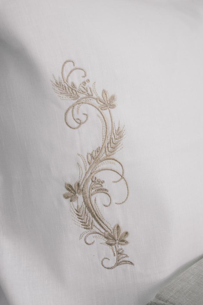 Комплект постельного белья п лен савонлинна евро фото 4
