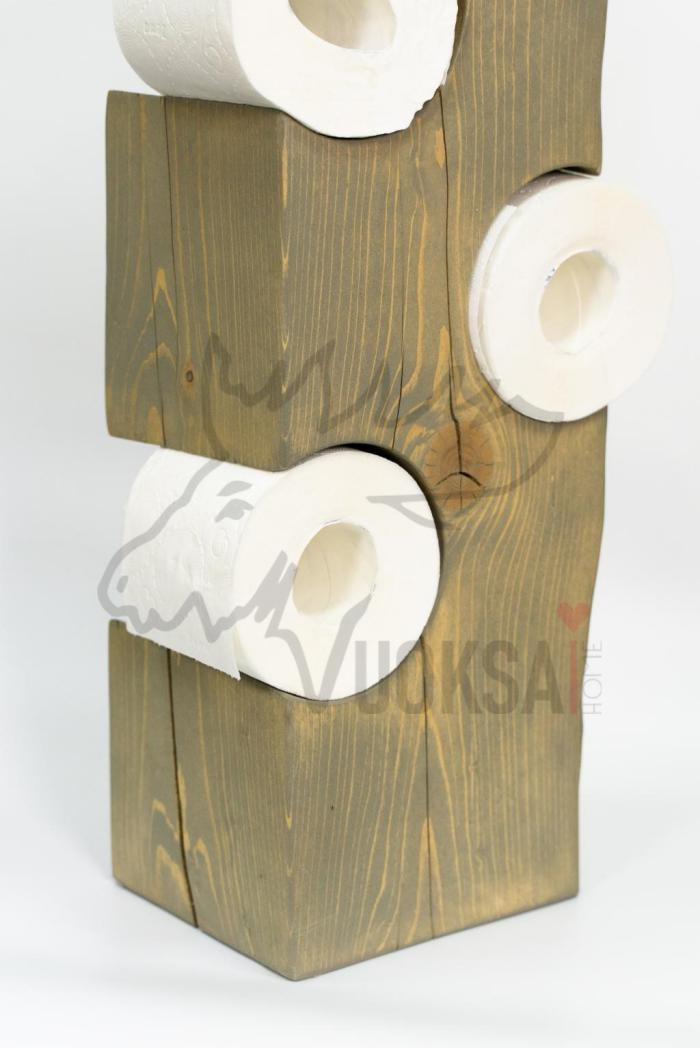 Подставка для туалетной бумаги 5 шт фото 3>                   <span class=