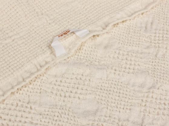 Полотенце п лен блики 2 50 70 фото 1