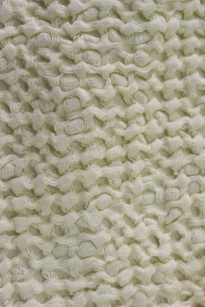 Вафельное полотенце в светло бежевом цвете 75 120 см фото 4>                   <span class=