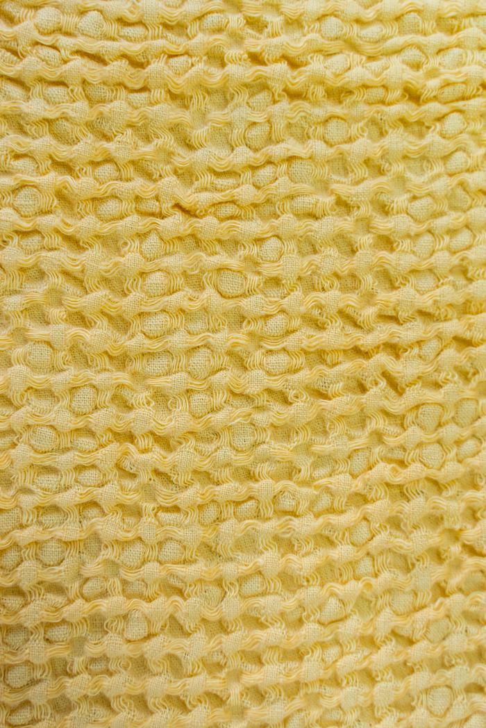 Вафельное полотенце в персиковом цвете 80 140 см фото 2>                   <span class=
