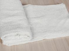 Полотенце п лен зефир 80 150 1 фото 1