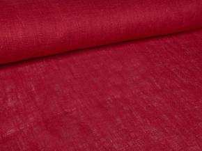 Ткань декоративная лен 100 красное солнце фото 2>                   <span class=