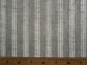 Ткань декоративная лен 100 серая зола фото 2>                   <span class=