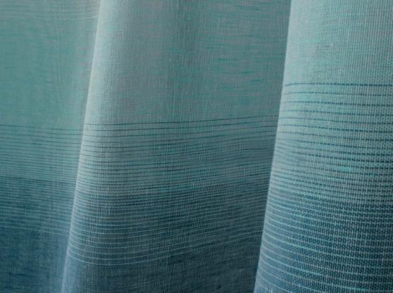 Ткань декоративная п лен голубая бухта фото 1>                   <span class=