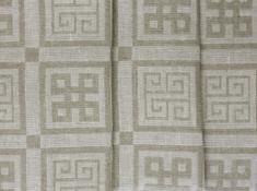 Ткань декоративная п лен греция фото 1
