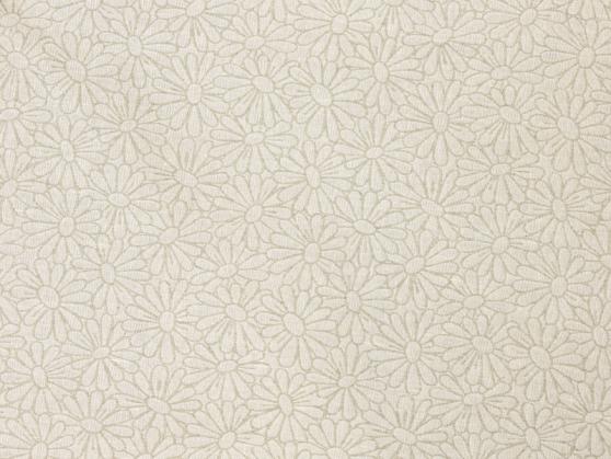 Ткань декоративная п лен космея фото 1>                   <span class=
