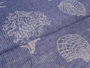 Ткань декоративная п лен морской конек фото 2>                   <span class=