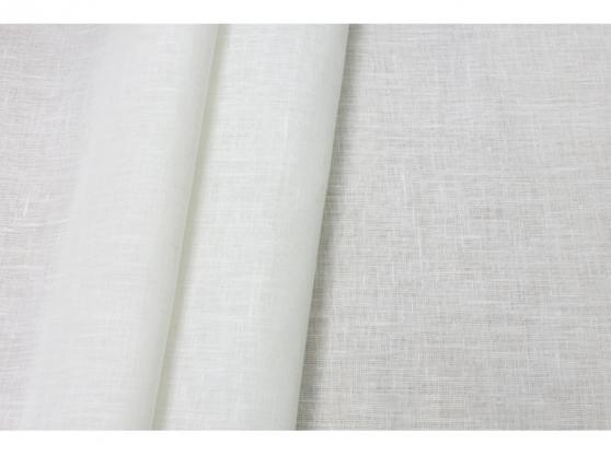 Ткань для постельного белья лен 100 айсберг 2 фото 1>                   <span class=