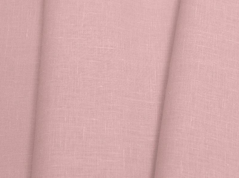 Ткань для постельного белья лен 100 лиловый закат фото 1>                   <span class=