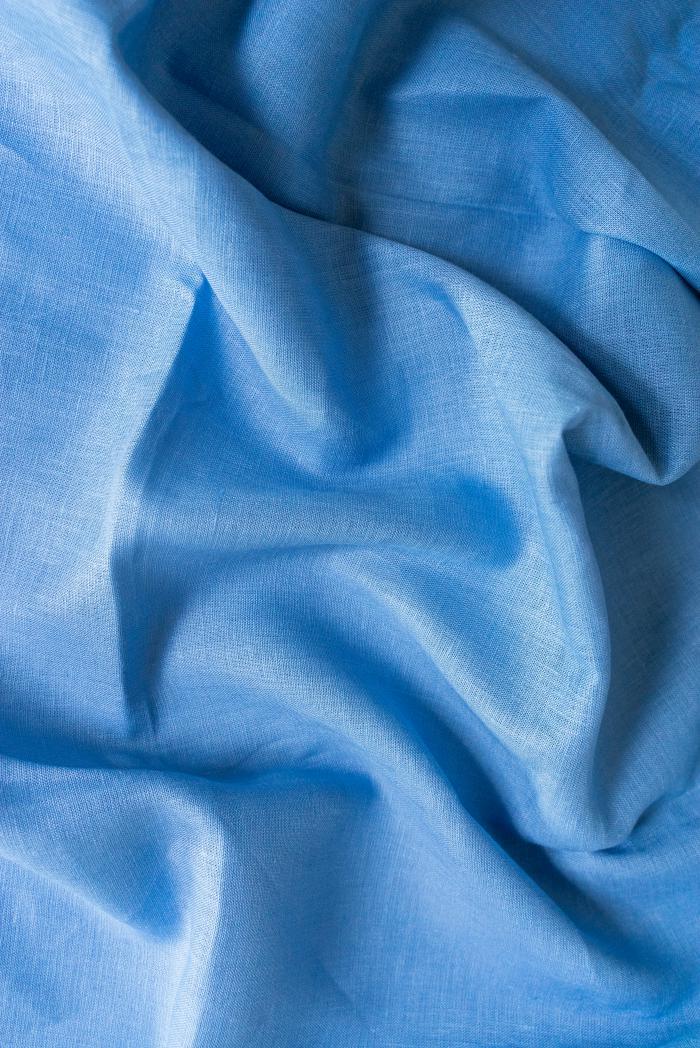 Ткань для постельного белья лен 100 море фото 3>                   <span class=