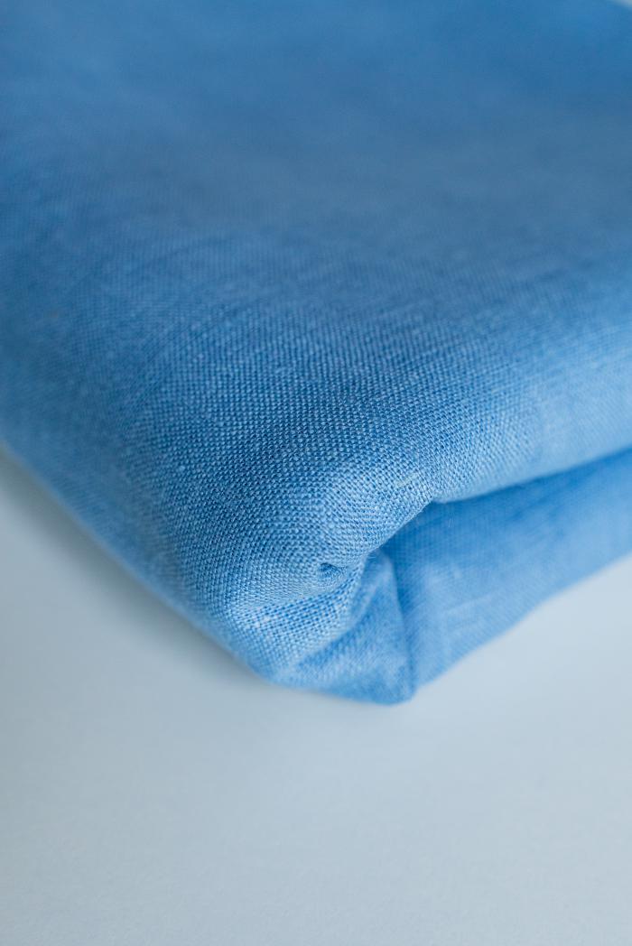 Ткань для постельного белья лен 100 море фото 5>                   <span class=