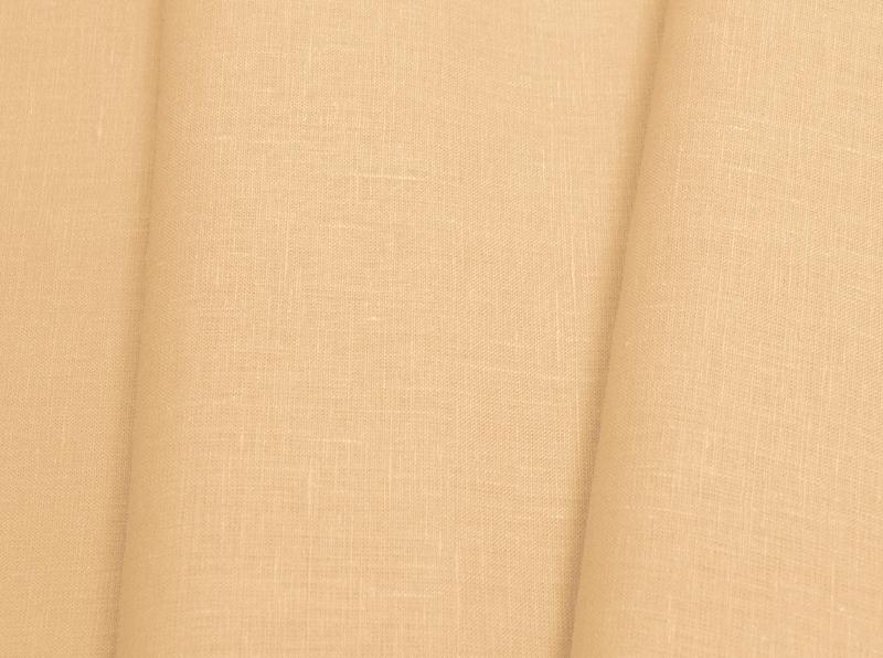 Ткань для постельного белья лен 100 персик фото 1>                   <span class=