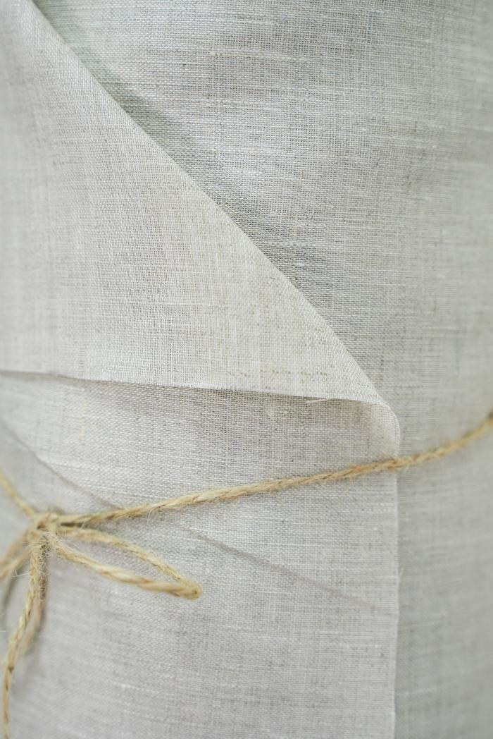 Ткань для постельного белья лен 100 серый дождь фото 3>                   <span class=