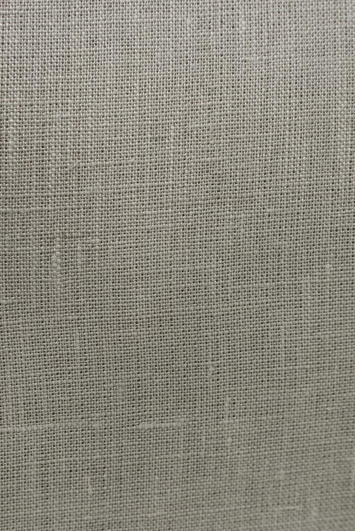 Ткань для постельного белья лен 100 серый камень фото 2>                   <span class=