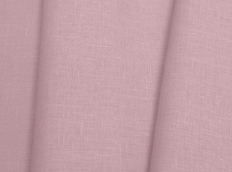 Ткань для постельного белья лен 100 сирень фото 1>                   <span class=