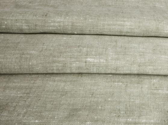 Ткань для постельного белья лен 100 туман фото 1>                   <span class=