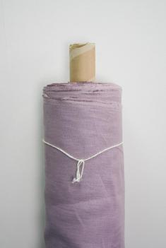 Ткань для постельного белья лен 100 винтаж фото 1