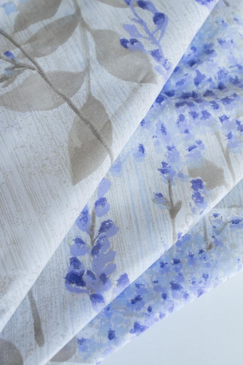 Ткань для постельного белья п лен гортензия фото 6>                   <span class=