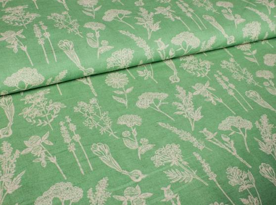 Ткань для постельного белья п лен летний пейзаж фото 1>                   <span class=