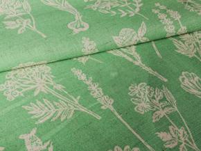 Ткань для постельного белья п лен летний пейзаж фото 2>                   <span class=