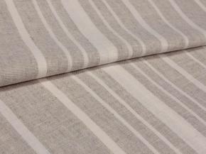 Ткань для постельного белья п лен льняная полоска фото 3>                   <span class=