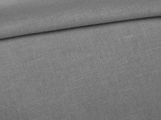 Ткань для постельного белья п лен мышиный цвет фото 1