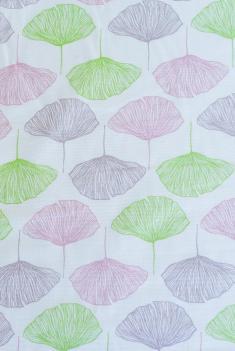 Ткань декоративная п лен соцветие одуванчика фото 1