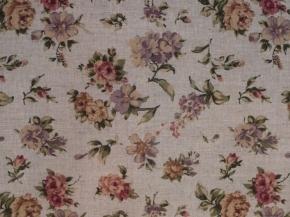Ткань для постельного белья п лен вальс цветов фото 2>                   <span class=