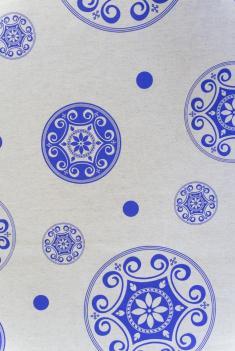 Ткань декоративная п лен якутия фото 1