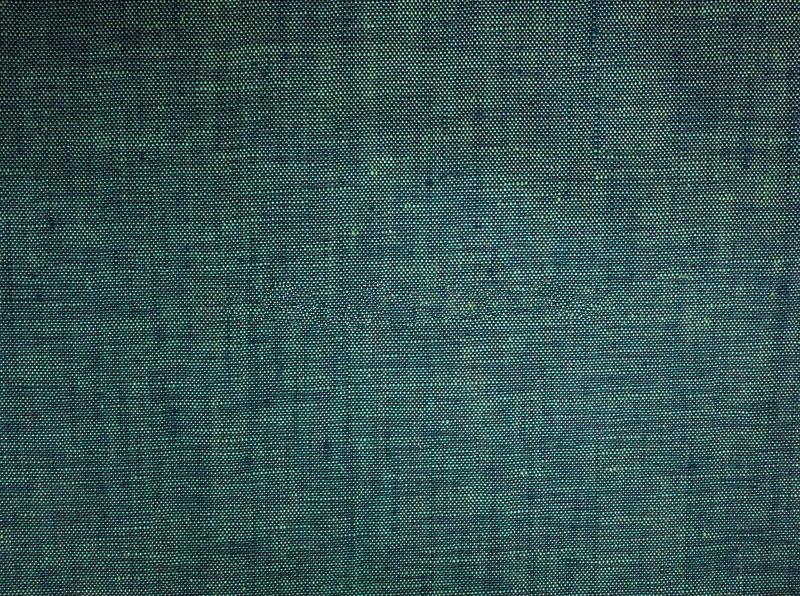 Ткань костюмная лен 100 болотный меланж фото 2>                   <span class=
