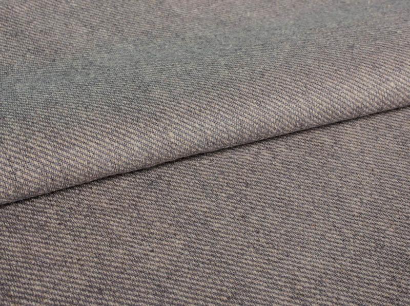Ткань костюмная лен 100 грозовая туча фото 2>                   <span class=