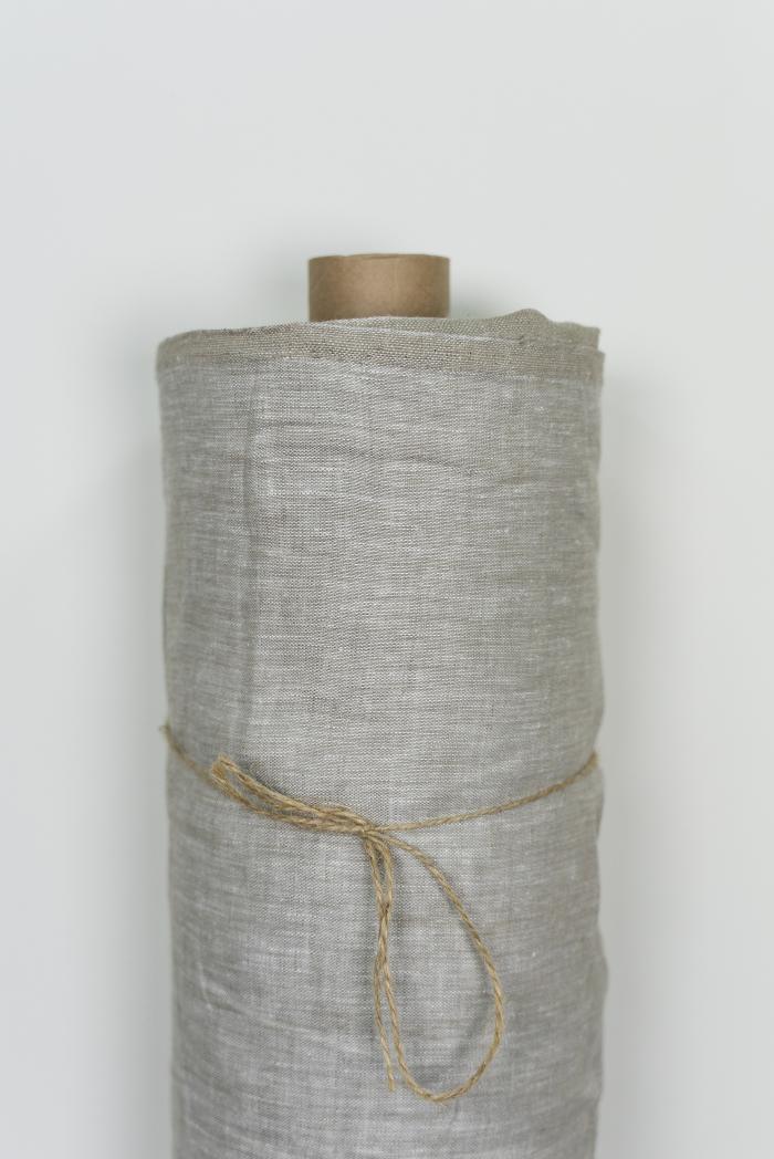 Ткань костюмная лен 100 льняное семя фото 1>                   <span class=
