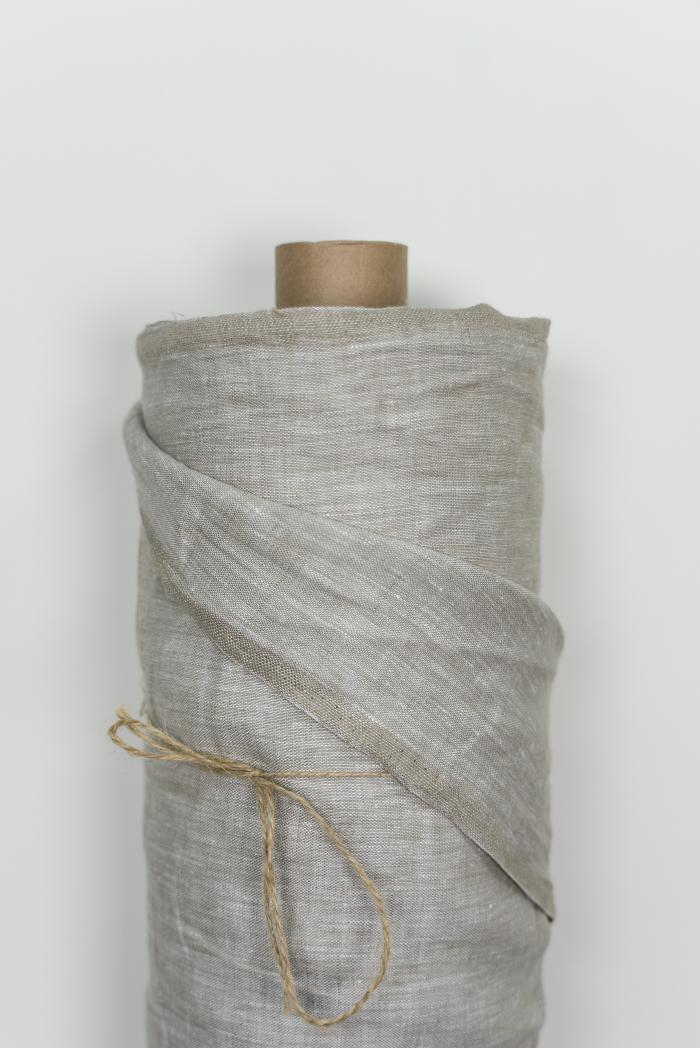Ткань костюмная лен 100 льняное семя фото 2>                   <span class=