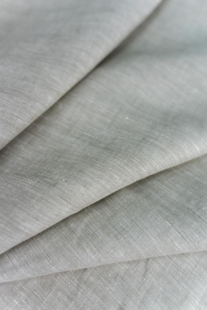 Ткань костюмная лен 100 льняное семя фото 3>                   <span class=