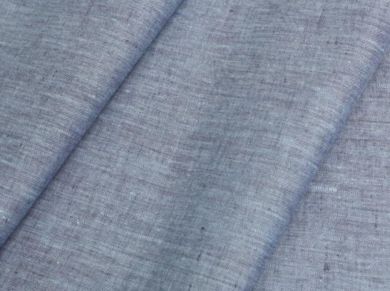 Ткань костюмная лен 100 пролеска фото 1>                   <span class=