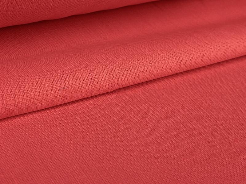 Ткань костюмная п лен атлантический лосось фото 1>                   <span class=