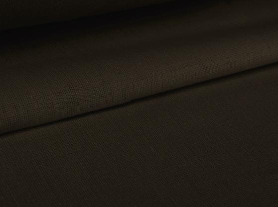 Ткань костюмная п лен горький шоколад фото 1>                   <span class=