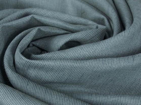Ткань костюмная п лен морская пена фото 1>                   <span class=