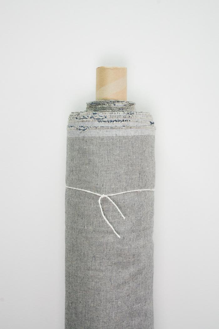 Ткань костюмная п лен серебряная лиса фото 1>                   <span class=