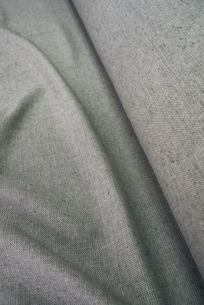 Ткань костюмная п лен серебряная лиса фото 4>                   <span class=
