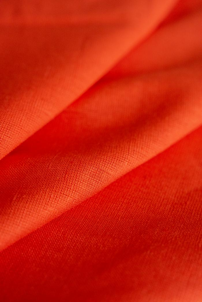 Ткань костюмная п лен тыква фото 7>                   <span class=
