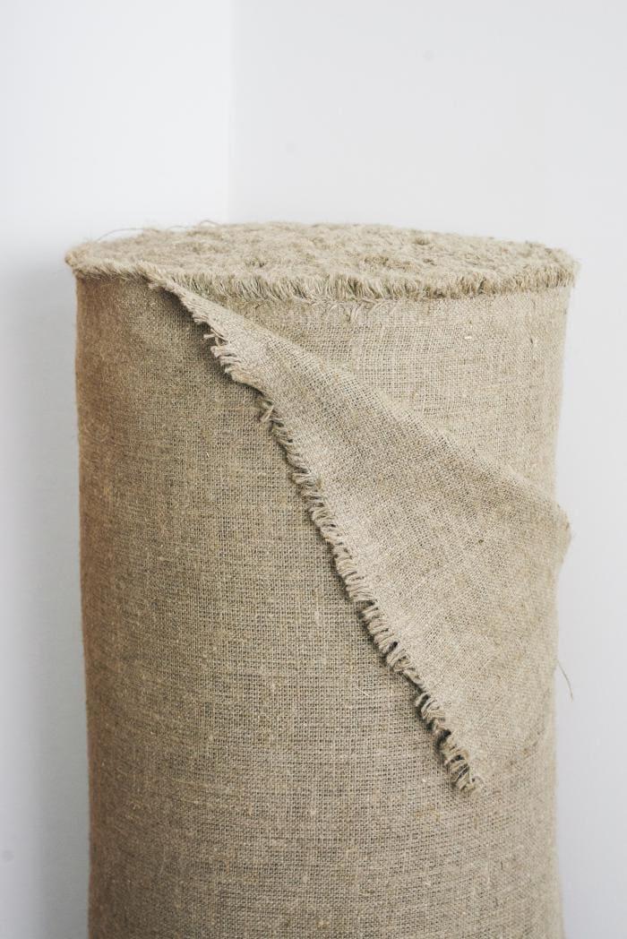 Ткань мешочная лен 100 лен культурный фото 1>                   <span class=