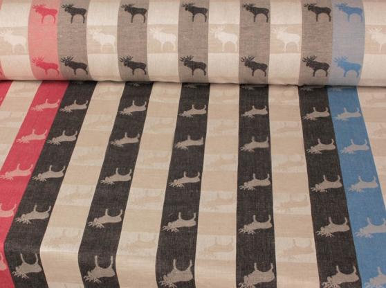 Ткань полотенечная п лен лоси полоска фото 1>                   <span class=